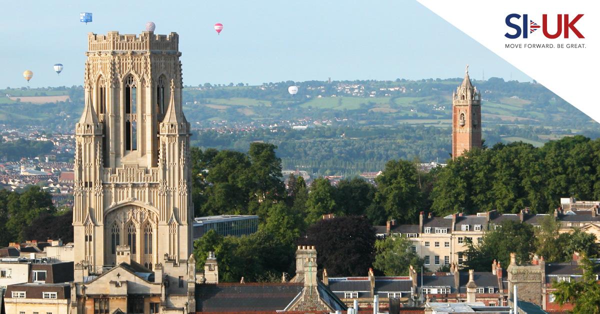 เรียนต่อที่ University of Bristol | SI-UK ให้คำปรึกษาเรียนต่ออังกฤษ