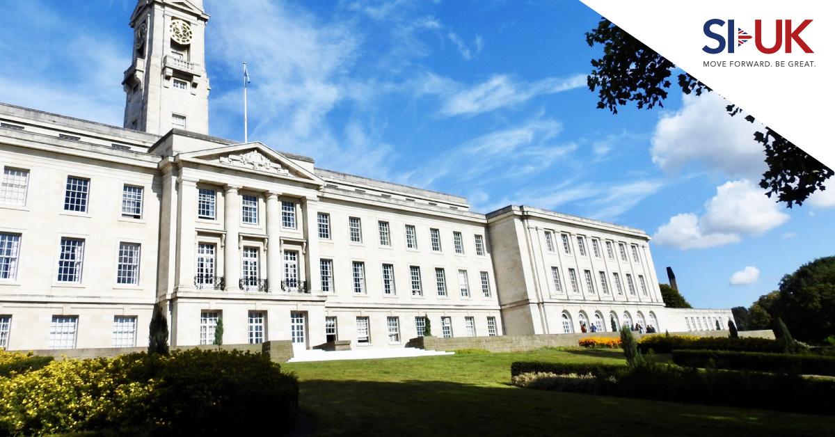 เรียนต่อ University of Nottingham ประเทศอังกฤษ | SI-UK
