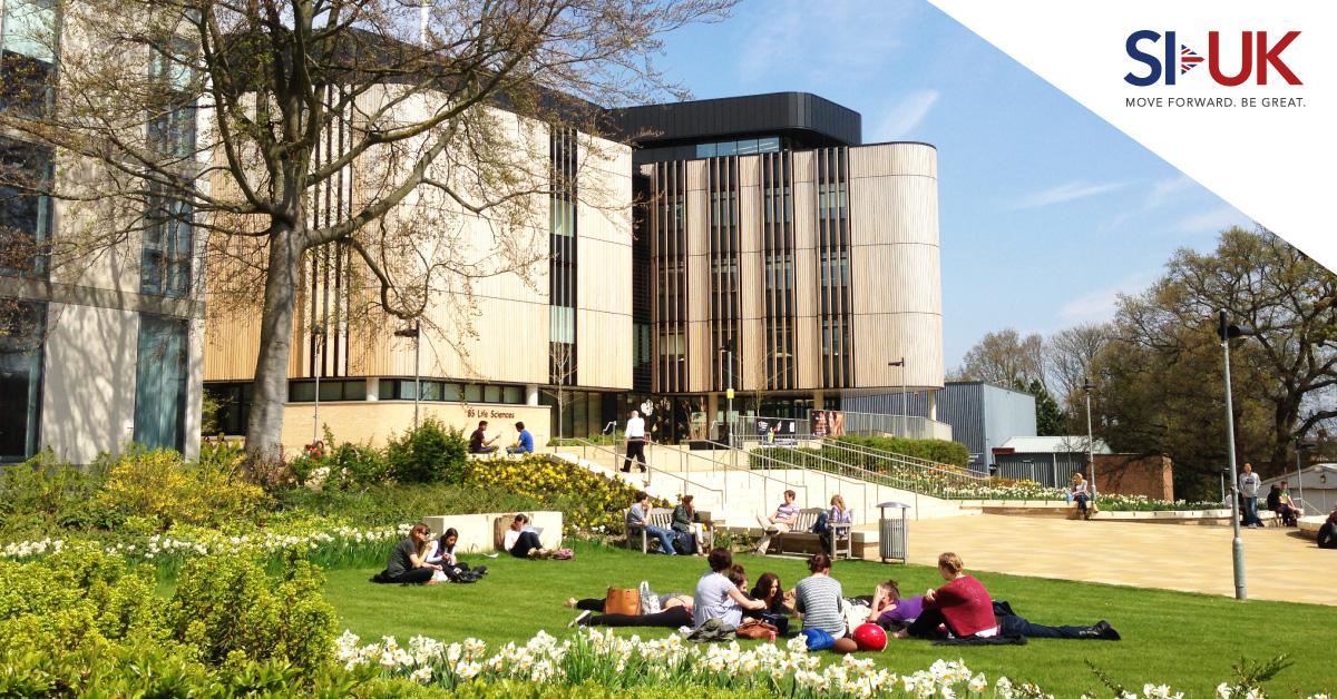อยากเรียนต่อมหาวิทยาลัย Southampton สอบถามปรึกษาทีม SI-UK