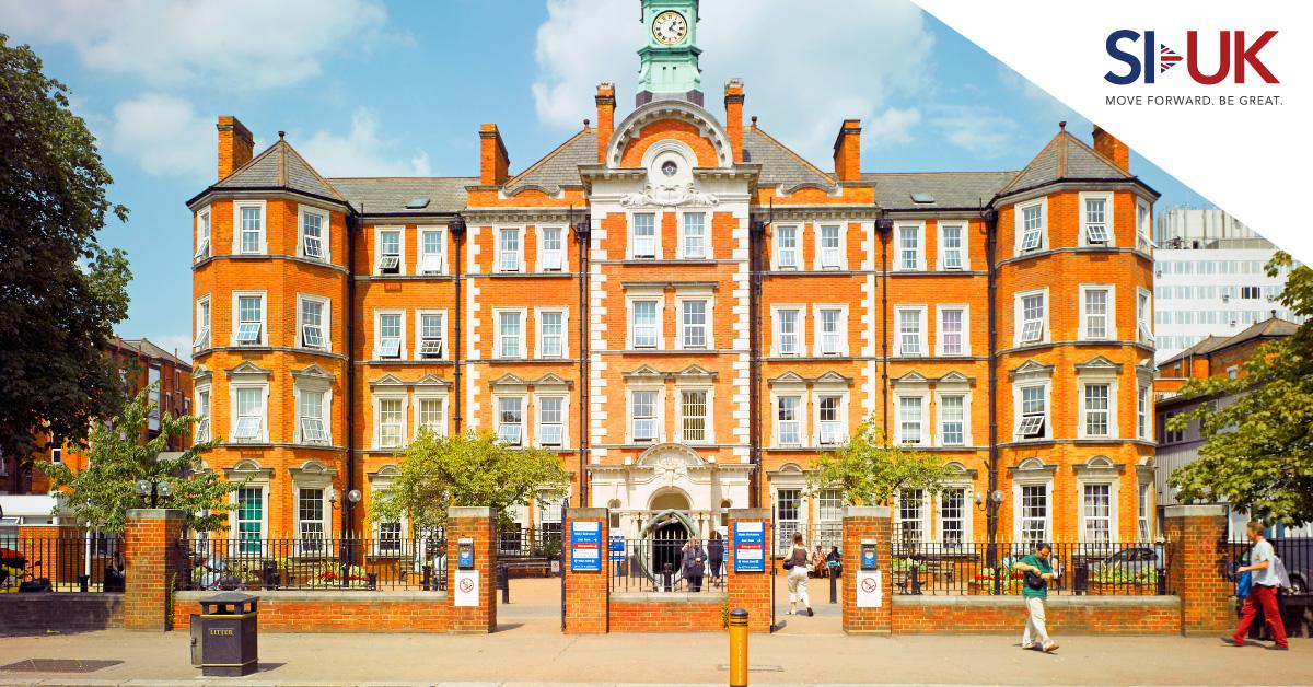 เรียนต่อที่ Imperial College London ปรึกษา SI-UK