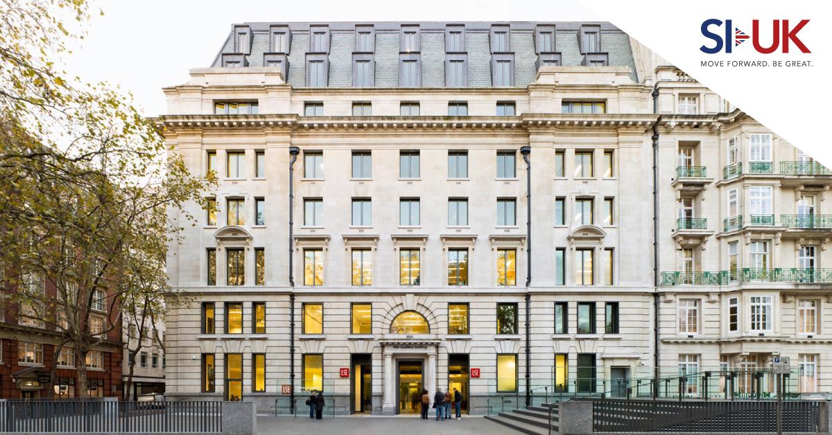 เรียนต่อ London School of Economics and Political Science ปรึกษาทีม SI-UK ฟรี