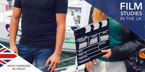 หลักสูตร film production