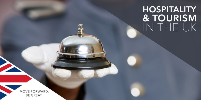 study Hospitality and Tourism in UK
