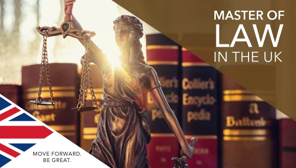 Master of Laws in UK