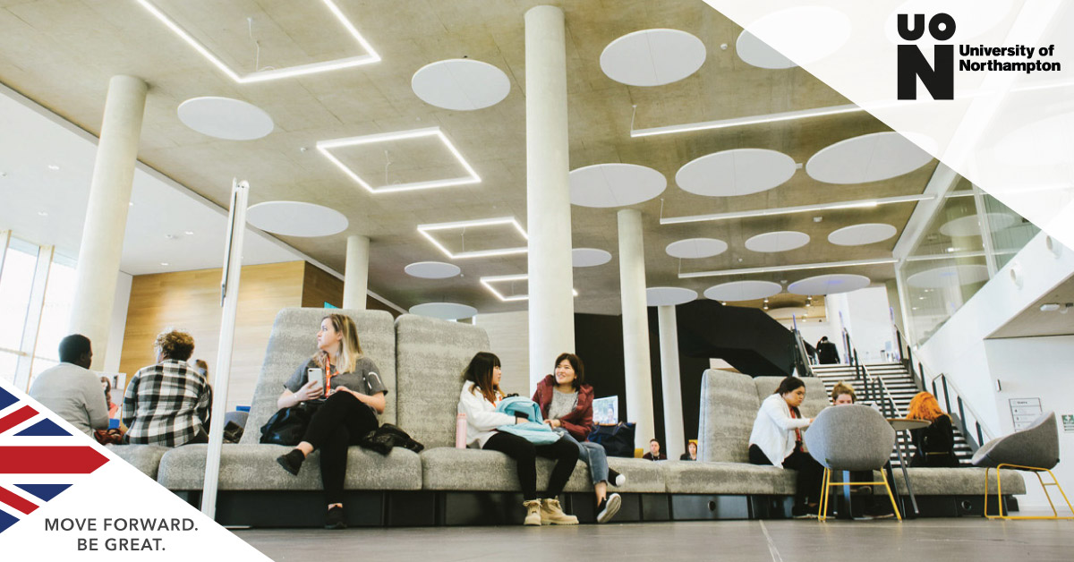 มหาวิทยาลัย Northampton