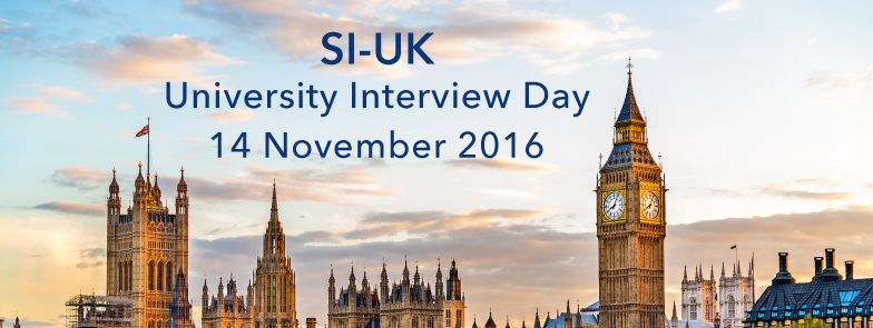 SIUKinterviewday14Nov16