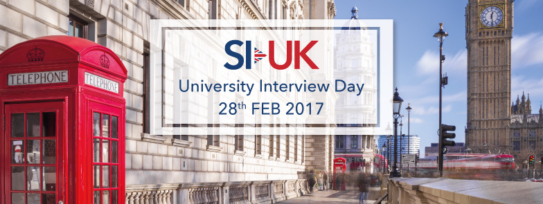 SIUKinterviewday28Feb17