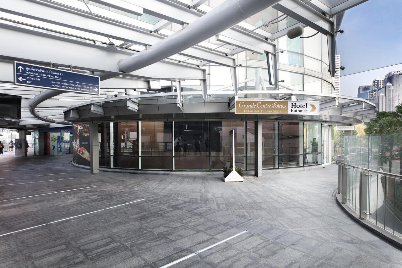 โรงแรม Grande Centre Point Terminal 21