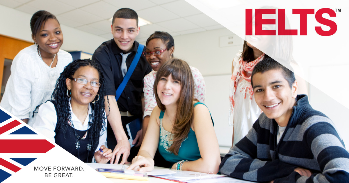 IELTS tips and advice