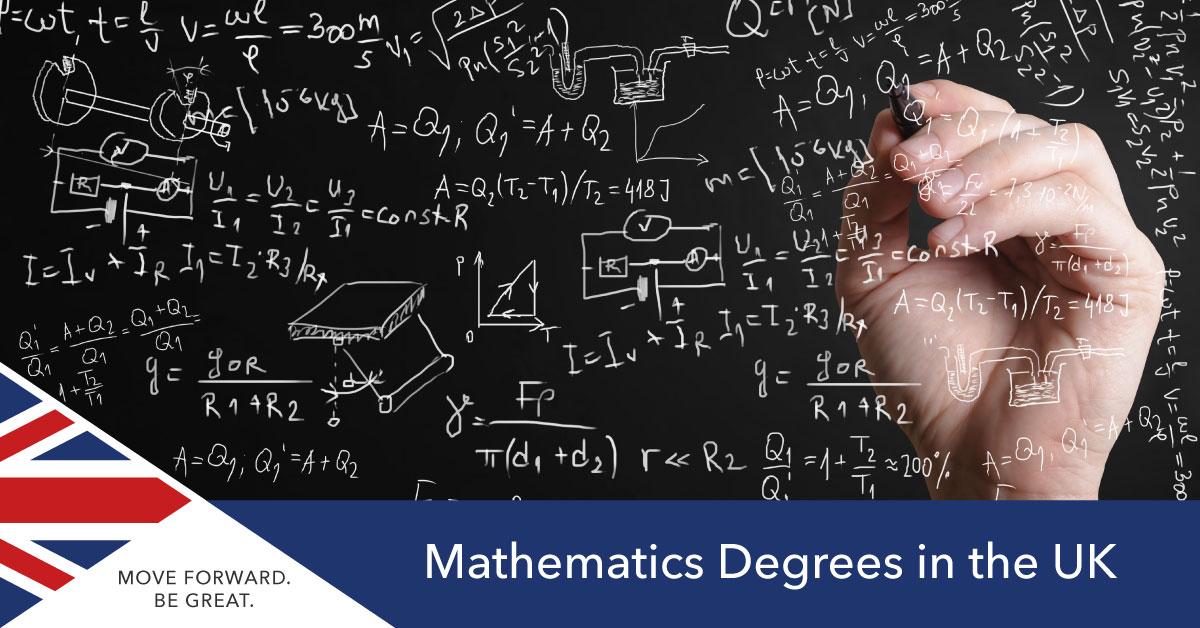 mathematics UK