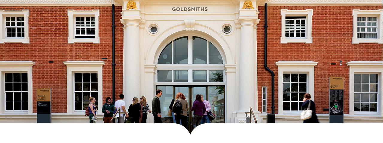 Goldsmiths-University of London