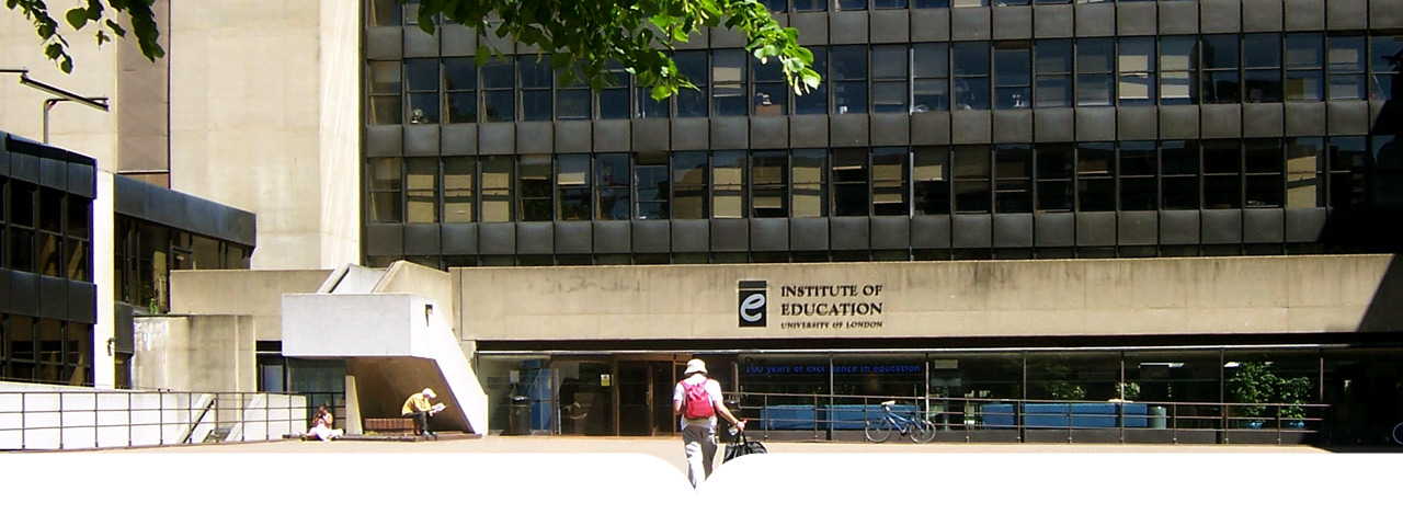 UCL Institute of Education