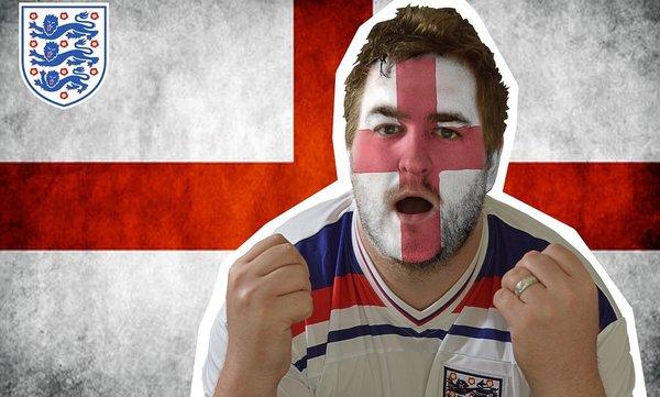 แฟนฟุตบอลอังกฤษ