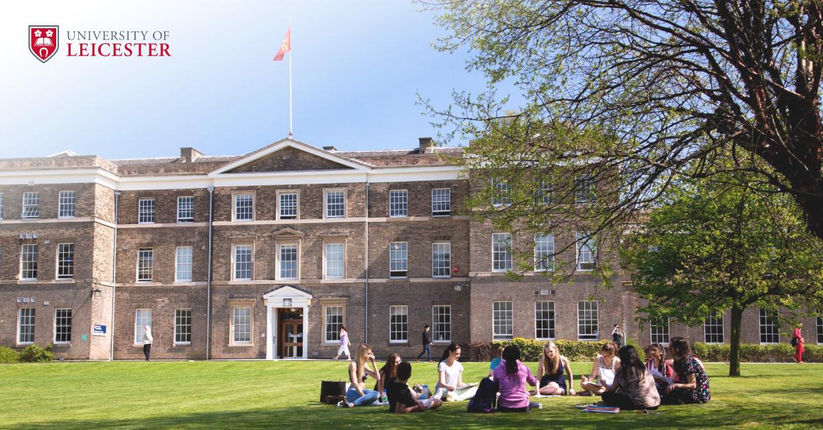 =เรียนต่อ University of Leicester