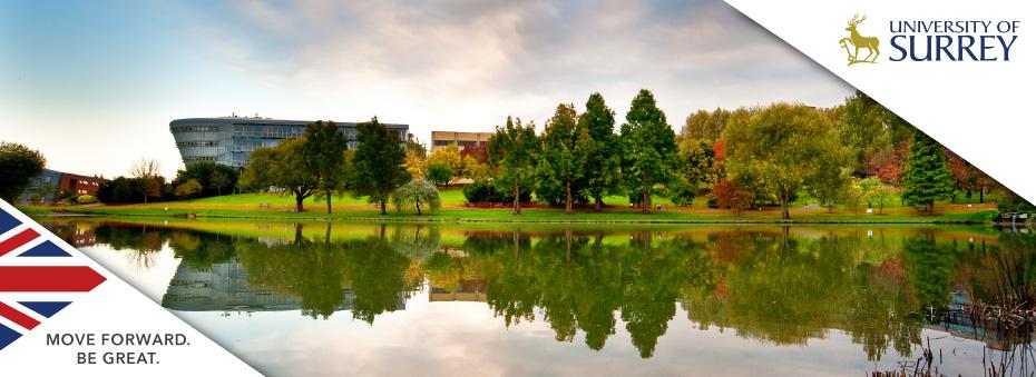 มหาวิทยาลัยเซอเรย์