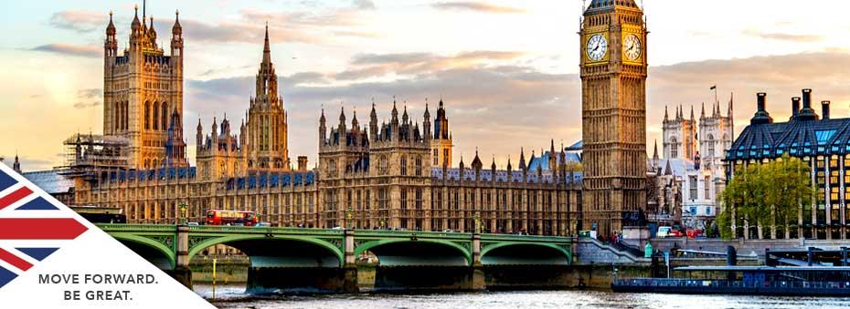 ลอนดอน ประเทศอังกฤษ