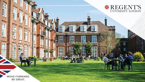 Regent's London