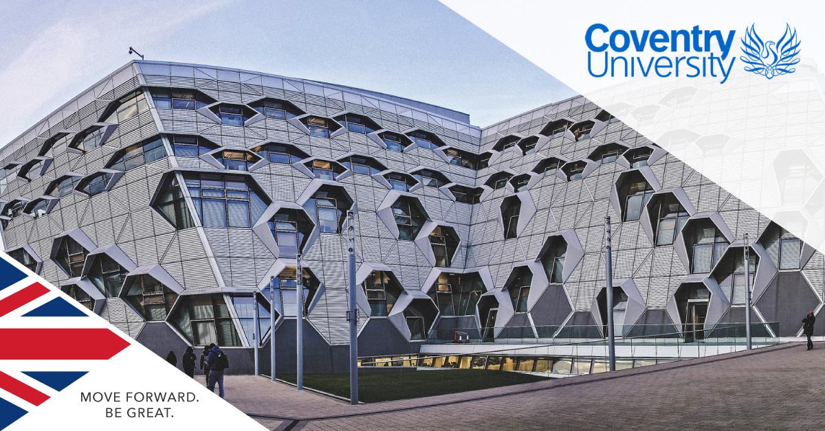 มหาวิทยาลัย Coventry