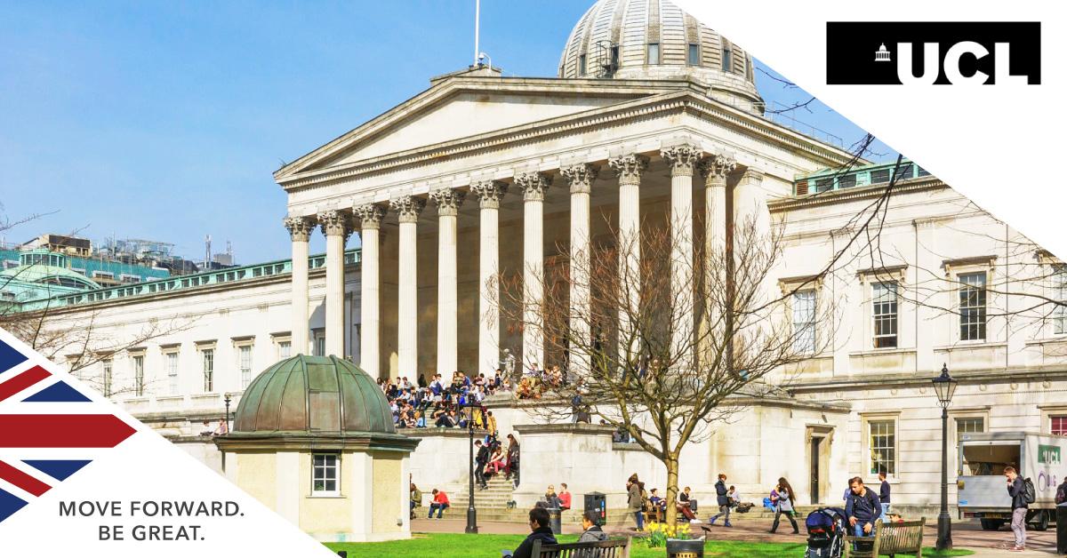 University University College London